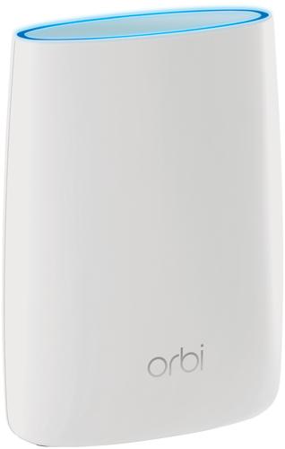 Netgear RBK50 draadloze router Gigabit Ethernet Dual-band (2.4 GHz / 5 GHz) Wit