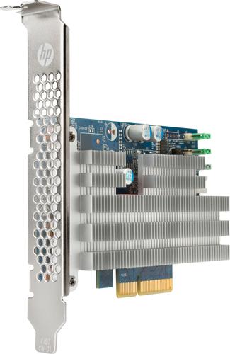 HP Turbo Drive G2 TLC 512 GB station
