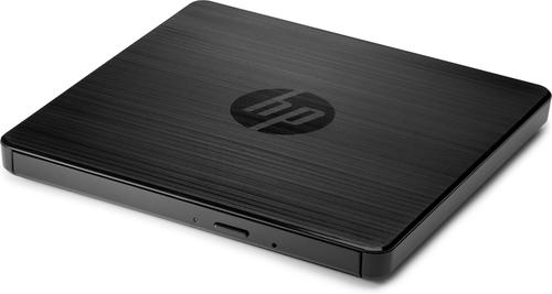 HP USB externe dvd-rw-writer