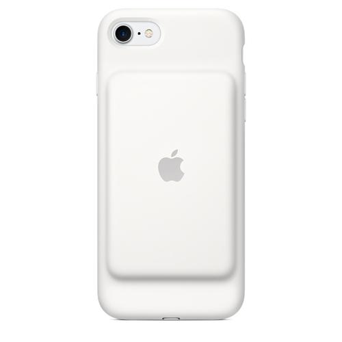 "Apple MN012ZM/A 4.7"" Skin White mobile phone case"