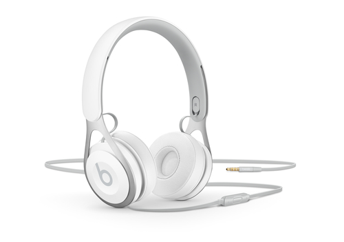Beats by Dr. Dre Beats EP Head-band Binaural Wired White mobile headset