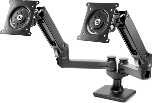 HP Hot Desk-arm voor 2e monitor
