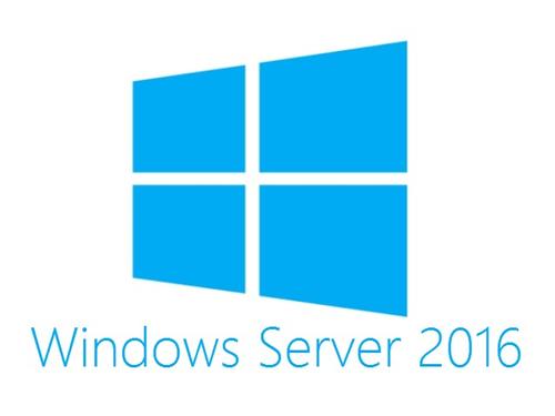 Fujitsu Windows Storage Server 2016 ROK