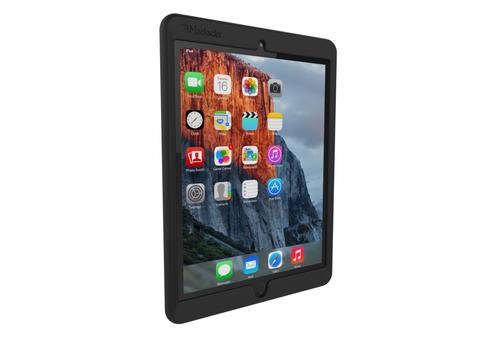 Maclocks IPDABUN Zwart veiligheidsbehuizing voor tablets