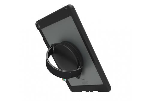 "Maclocks IPDAGRPLCKBUN 9.7"" Black tablet security enclosure"