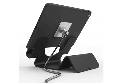 "Maclocks IPDPUTHBBUN1 9.7"" Black tablet security enclosure"