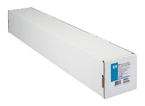 HP Q7994A grootformaatmedia 30,5 m Satijn