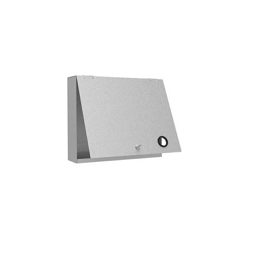 ErgoXS EFKKAST accessoire voor monitorbevestigingen