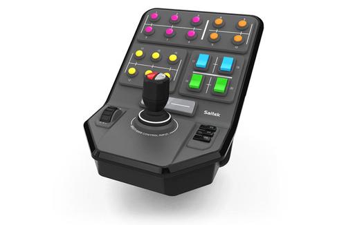 Logitech 945-000014 gaming controller PC Black