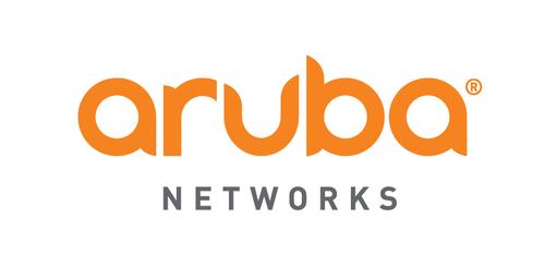 HP Aruba Clearpass Gst 100 Ep Lic E-Ltu