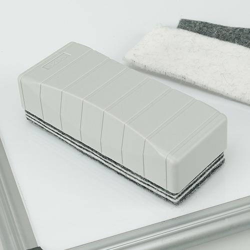 Metroplan 439164 White 1pc(s) eraser