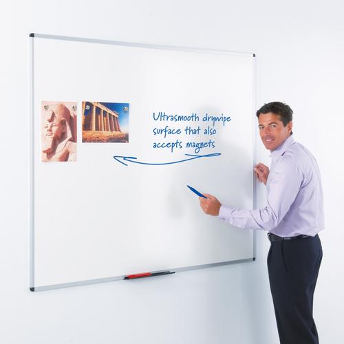 Metroplan Write On Magnetic whiteboard