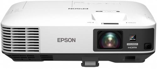 Epson EB-2250U Desktop projector 5000ANSI lumens 3LCD WUXGA (1920x1200) White data projector