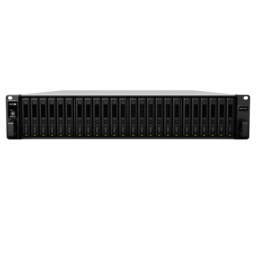 Synology RX2417SAS Rack (2U) Black disk array