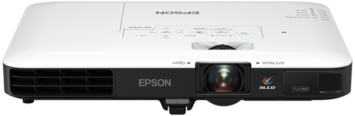 Epson EB-1795F Desktop projector 3200ANSI lumens 3LCD 1080p (1920x1080) Black,White data projector