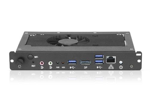 NEC OPS-Sky-i3-s4/64/W10IoT A 2,7 GHz Zesde generatie Intel® Core™ i3 64 GB SSD 4 GB