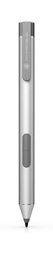 HP Active Pen w/Spare Tips stylus-pen Zilver 9,2 g