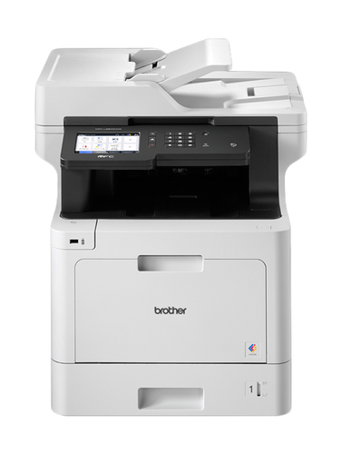 Brother MFC-L8900CDW multifunctional Laser A4 2400 x 600 DPI 31 ppm Wifi