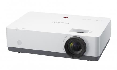 Sony VPL-EW575 Desktopprojector 4300ANSI lumens 3LCD WXGA (1280x800) Wit beamer/projector