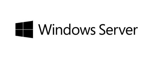 Fujitsu Windows Server 2016 Standard