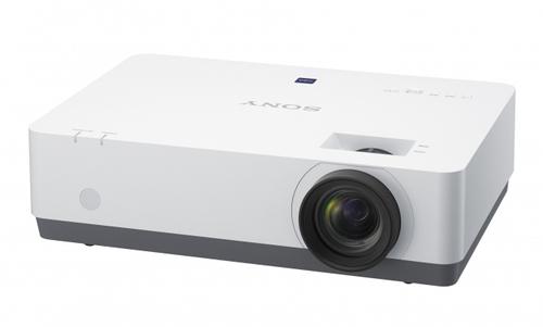 Sony VPL-EX575 Desktopprojector 4200ANSI lumens 3LCD XGA (1024x768) Wit beamer/projector