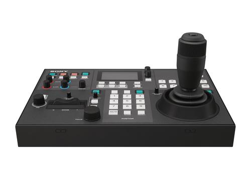 Sony RM-IP500 afstandsbediening Bedraad