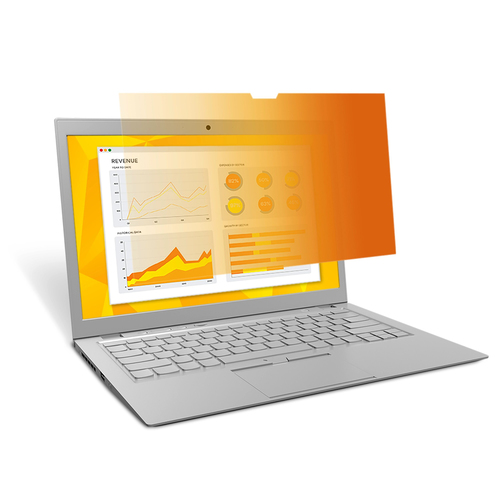 """3M Privacy Filter 11.6"""" Notebook Frameless display privacy filter"""