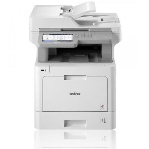 Brother MFC-L9570CDW multifunctional Laser A4 2400 x 600 DPI 31 ppm Wifi