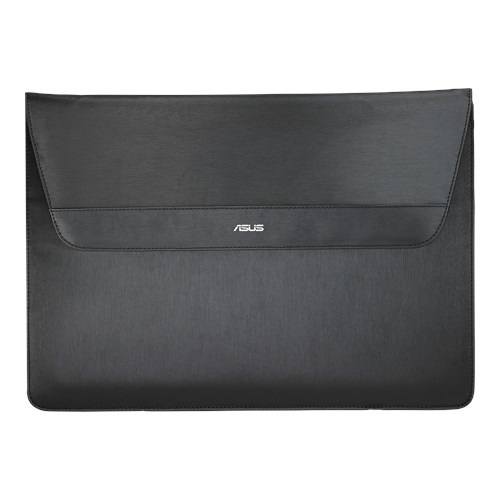 "ASUS ULTRASLEEVE notebook case 33.8 cm (13.3"") Sleeve case Black"