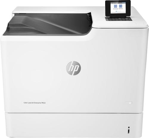 HP LaserJet Enterprise M652dn Kleur 1200 x 1200 DPI A4 Wi-Fi