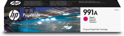 HP 991A inktcartridge Origineel Normaal rendement Magenta
