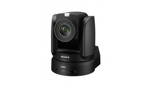 Sony BRC-H800 IP security camera Indoor Dome Black security camera