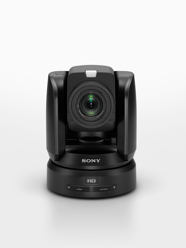 Sony BRC-H800 IP security camera Indoor Spherical Ceiling