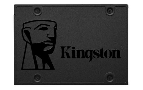 "Kingston Technology A400 SSD 240GB 240GB 2.5"" Serial ATA III"