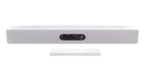 Cisco Spark Room Kit Plus video conferencing systeem Ethernet LAN Videovergaderingssysteem voor groepen