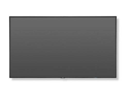 """NEC MultiSync V554-T Digitale signage flatscreen 139,7 cm (55"""") LED Full HD Zwart Touchscreen"""