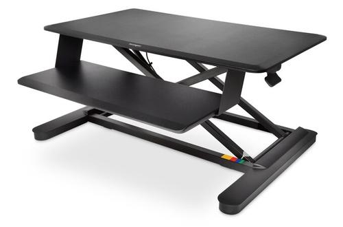 Kensington SmartFit Black computer desk