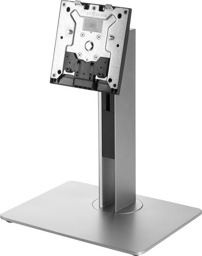 HP EliteOne 800 G3 AIO in hoogte verstelbare standaard