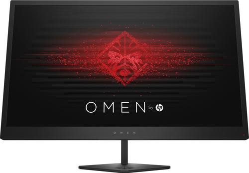 """HP OMEN by HP Pantalla OMEN by 25 62.2 cm (24.5"""") 1920 x 1080 pixels Full HD LED Black"""