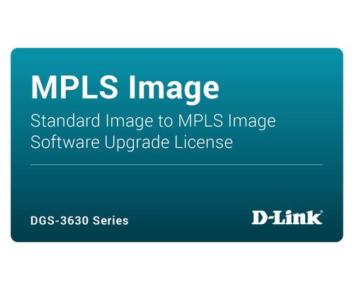D-Link DGS-3630-52TC-SM-LIC softwarelicentie & -uitbreiding Volledig 1 licentie(s) opwaarderen Meertalig