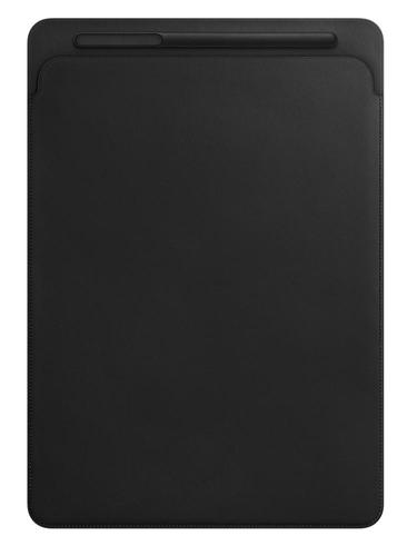 "Apple MQ0U2ZM/A tabletbehuizing 32,8 cm (12.9"") Opbergmap/sleeve Zwart"