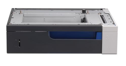 HP LaserJet Color papierlade voor 500 vel