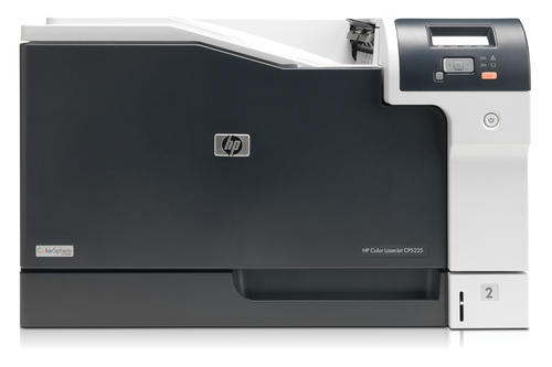 HP LaserJet Color Professional CP5225n Printer Kleur 600 x 600 DPI A3