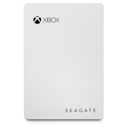 Seagate Game Drive STEA4000407 externe harde schijf 4000 GB Wit