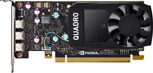 HP NVIDIA Quadro P400 2-GB grafische kaart