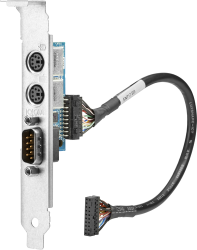 HP 800/600/400 G3 seriële / PS/2-adapter