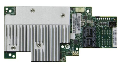 Intel RMSP3CD080F PCI Express x8 3.0 12288Gbit/s RAID controller