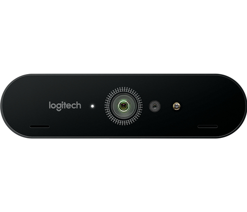 Logitech BRIO STREAM USB 3.0 Black webcam