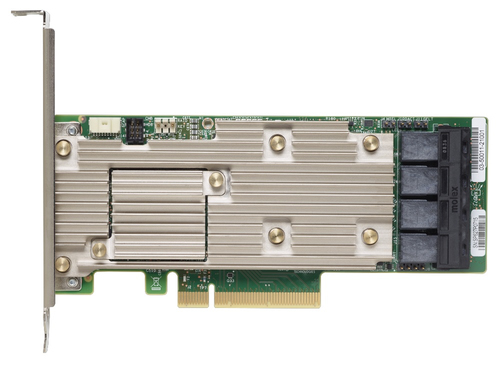 Lenovo 7Y37A01086 PCI Express x8 3.0 12Gbit/s RAID controller
