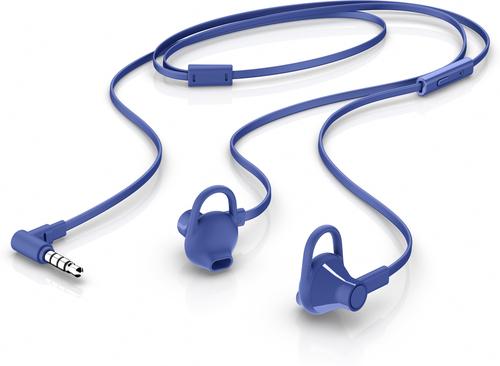 HP 150 Headset In-ear Blauw